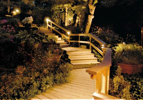 vista landscape inc outdoor lighting vista