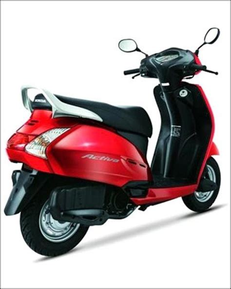 Honda Access by Comparo Honda Activa Vs Suzuki Access Updated