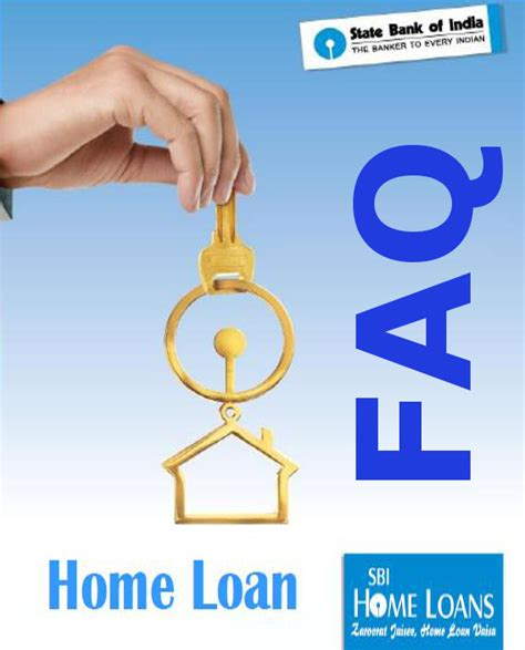 house loan sbi bank loan sbi home loan faq lopol org