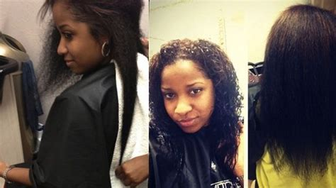 toya wright carter shows off her natural real hair again the 10 best images about celebrities and their real hair on
