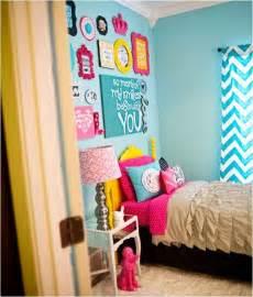 Bright bedroom design for your teenage girl kidsomania