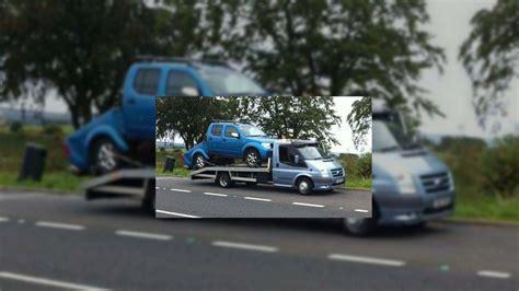 nissan urged  recall navara pickup due  chassis cracks