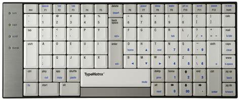 typematrix 2030 usb english qwerty black order your typematrix today