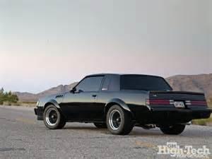 Buick Gnx 87 Karznshit 87 Buick Gnx