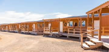 Hualapai Cabins by Grand West Overnight Cabin Stay Helicopter Ground Tour