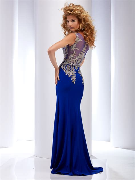 New Size Chart Clarisse clarisse formal prom dress 4507 promgirl net