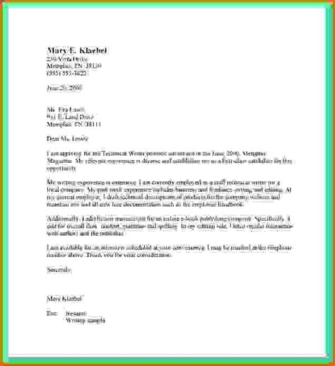 how to write a cover letter format 9 how to write a formal letter format lease template