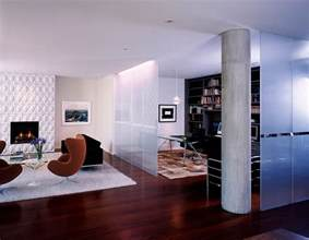 Glass Room Divider 25 Nifty Space Saving Room Dividers For The Living Room