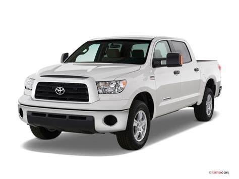 2009 toyota tundra prices reviews and pictures u s news world report