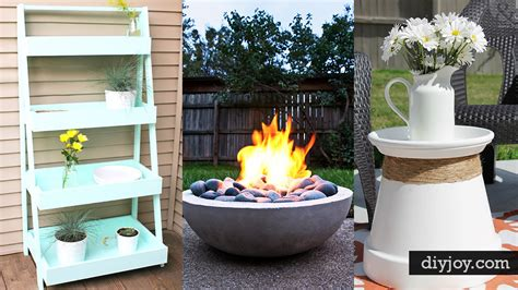 Decoration Patio by 43 Diy Patio And Porch Decor Ideas