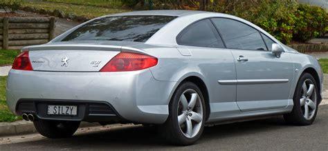 peugeot 407 hdi file 2006 2010 peugeot 407 hdi coupe 01 jpg wikimedia