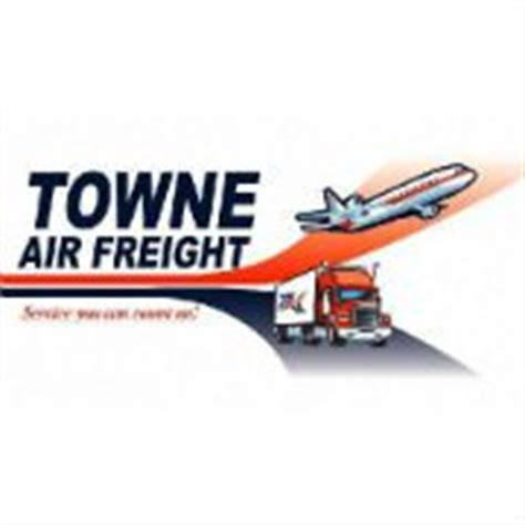 towne air freight reviews glassdoor
