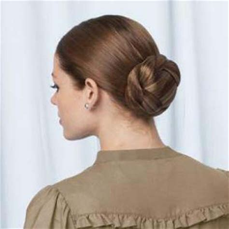 different hairstyles buns different types of hair buns 3 womenstyle pk