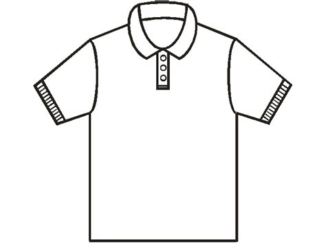 design a shirt and print for free t shirt outline printable clipart best