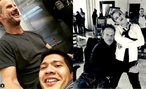 iko uwais akan main film cl dikabarkan bakal main film hollywood mile 22 bareng iko