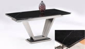 Solid Marble Dining Table Jessy Solid Marble Dining Table By Chintaly Imports Home Gallery Stores