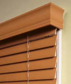 Crown Valance For Blinds Wood Blinds Amp Faux Wood Blinds Nh Blindsnh Blinds