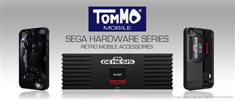 New Sega Hardware Series Accessories From Tommo Retro Asylum | new sega hardware series accessories from tommo retro asylum
