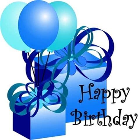 Birthday Clip Art, Happy Birthday Clipart Animated