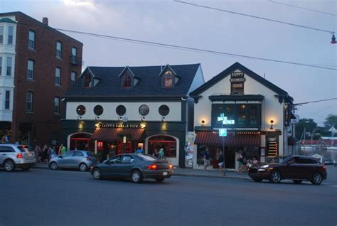 cappy s chowder house cappys in camden me picture of cappy s chowder house camden tripadvisor