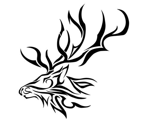 free elk pictures az coloring pages