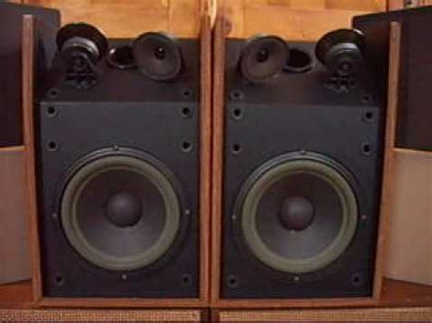 bose 301 series ii bookshelf speakers pt 1