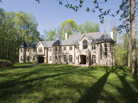 Estate of the Day: $3.2 Million European Style Country Estate in New Hope, Pennsylvania