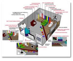 mohawk college floor plan mohawk college s multi sensory lab mohawk college