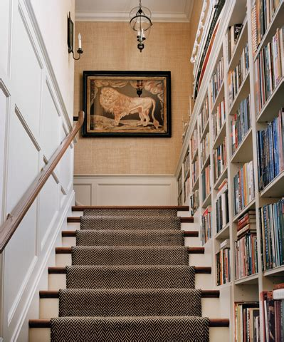 bookshelves stairs stair design basics greenbuildingadvisor