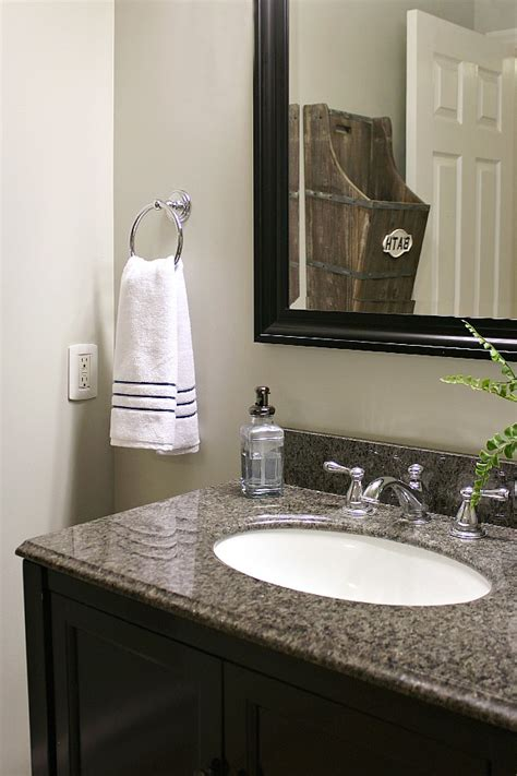 ideas for a small bathroom makeover small bathroom makeover and organization ideas clean and scentsible