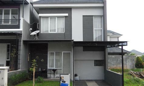 membuat rumah lantai 2 cara membangun rumah 2 lantai dari rumah 1 lantai desain