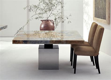Stone Dining Room Table by Stone Dining Room Table