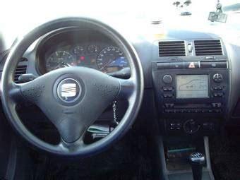 2001 Seat Cordoba Photos 1 4 Gasoline Ff Manual For Sale