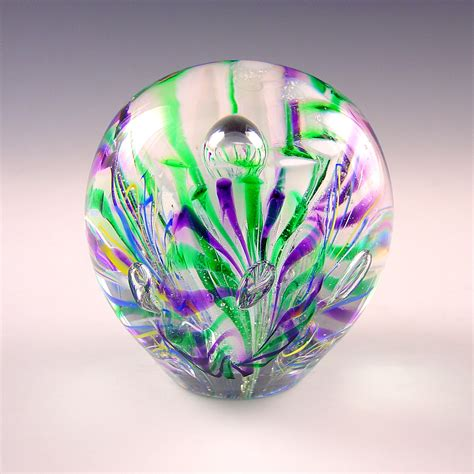 Handmade Glass Paperweights - handmade glass paperweight galaxy 76139392 pytema 6