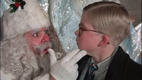 jeff gillen as santa claus in a christmas story beyond