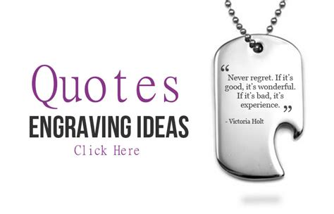 Wedding Gift Engraving Quotes by Custom Engraving Ideas To Help You Get Inspired