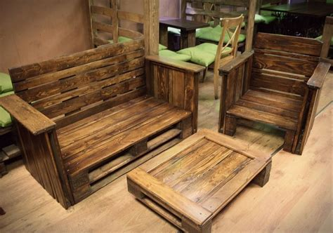 wood furniture living room pallet living room furniture plans pallet wood projects