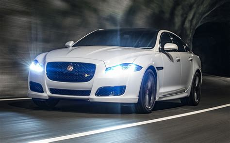 Car Types Sedan Coupe by Jaguar Xjr 2015 Uk Wallpapers And Hd Images Car Pixel
