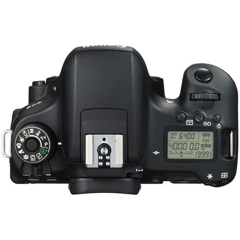Canon Eos 760d Kit 18 135mm Is Stm canon eos 760d 18 135mm is stm kit dslrs photopoint