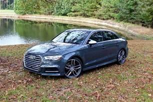 Audi S3 2017 Audi S3 Drive Impressions Digital Trends