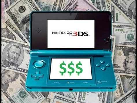 3ds console cheap how to get a nintendo 3ds cheap ign tips