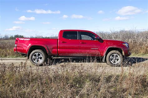 toyota tacoma long bed toyota tacoma 2015 trd sport long bed autos post