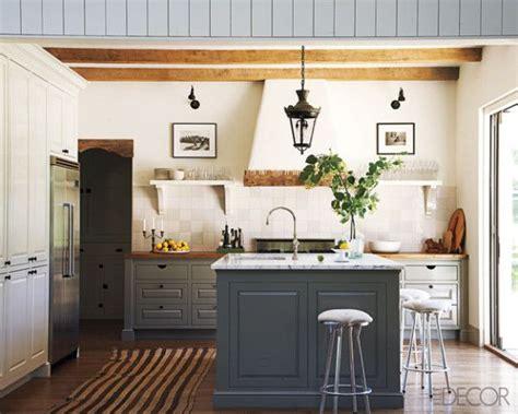 contemporary farmhouse kitchen contemporary farmhouse kitchen exposed wood beams open
