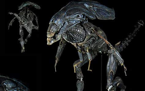 Cameron S Aliens With A My 10 Favorite Items In Prop Store S Epic Auction Tested