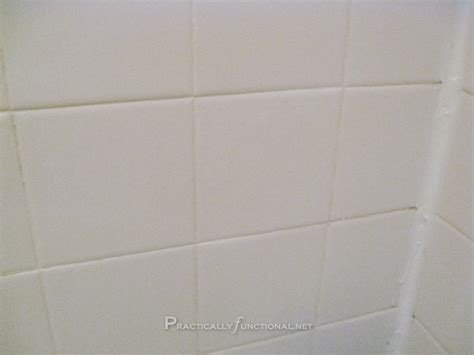 cleaning bathroom tile grout hometalk clean your tile grout with this simple homemade