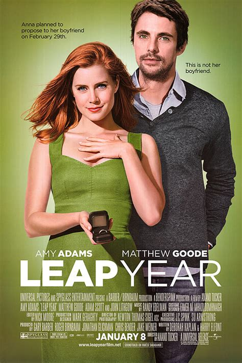 film romantis leap year leap year movie posters at movie poster warehouse