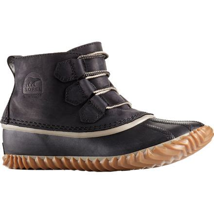 sorel out and about boot sorel out n about leather boot s backcountry