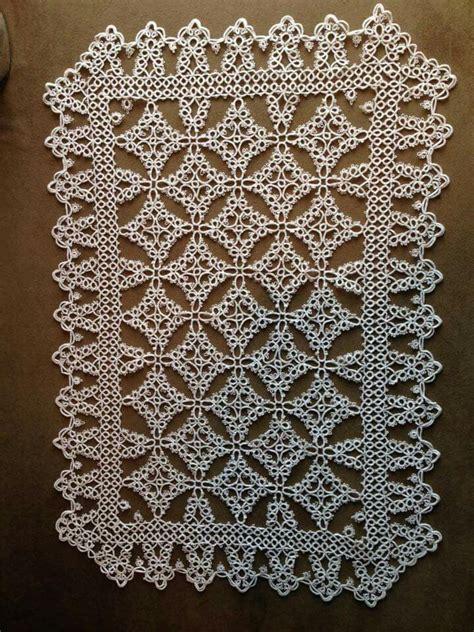 free patterns knitting crochet tatting jan stawasz pattern chiacchierino lavori dal web
