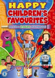 Tank engine thomas co uk thomas dvds happy children s favourites