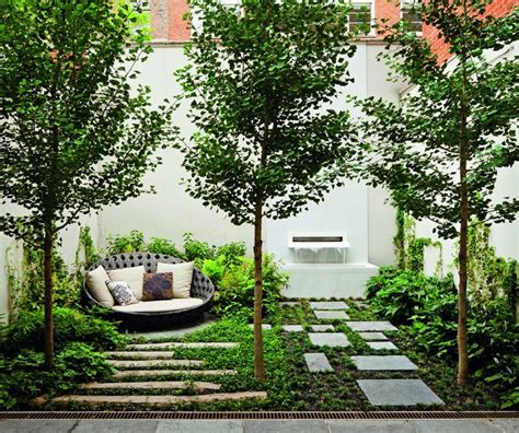 Residential Landscape Design For Creating Most Splendid Residential Landscape Architecture